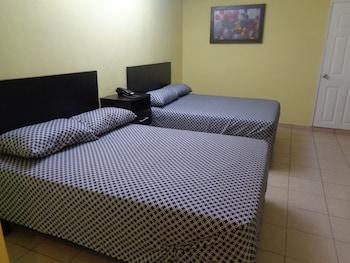 Hotel Panama 510 In Tampico Hotel Rates Reviews In Orbitz