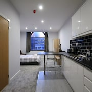 Brand New Duplex Apartment