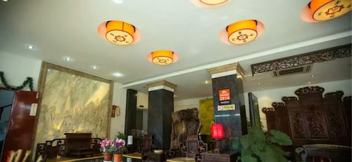 Yangzhou Xingchen Yongle Theme Hotel