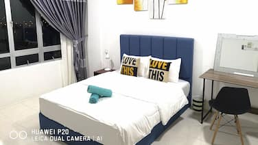 Teresa Tecoma Apartment Homestay