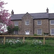 Low Gingerfield Farm B&B