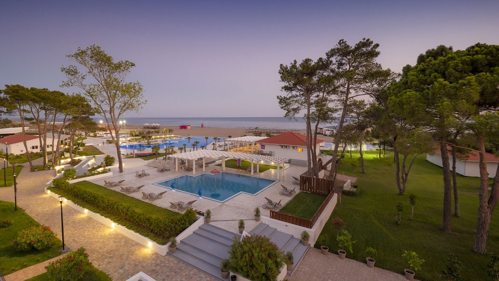 Front of Property - Evening/Night, Azul Beach Resort Montenegro by Karisma  - All Inclusive