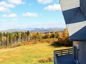 Kineo View Lodge