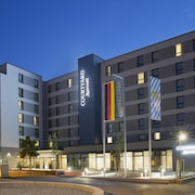 Courtyard by Marriott Oberpfaffenhofen Munich South