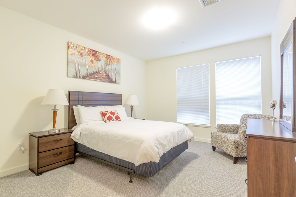 Sage Apartments Boston Logan Airport 2018 Room Prices Deals