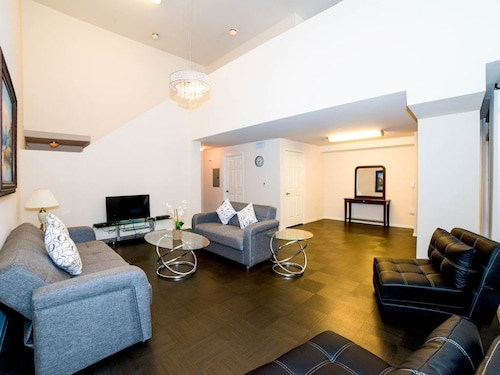 Great Place to stay Highland Silver Apartment near Hollywood