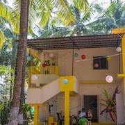 Roadhouse Hostel Palolem