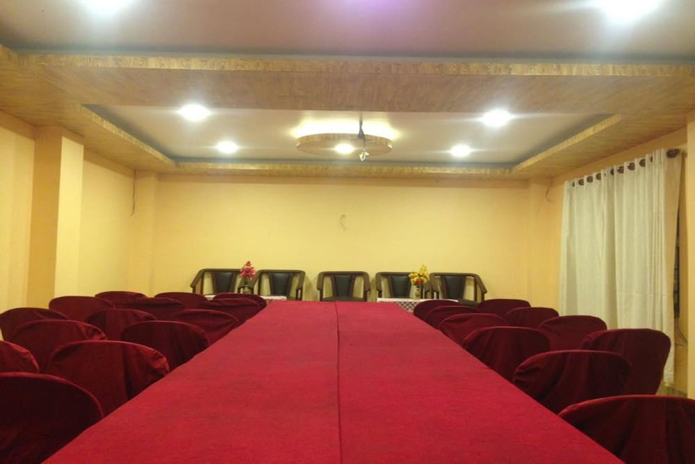 Meeting Facility, City Gaon Resort
