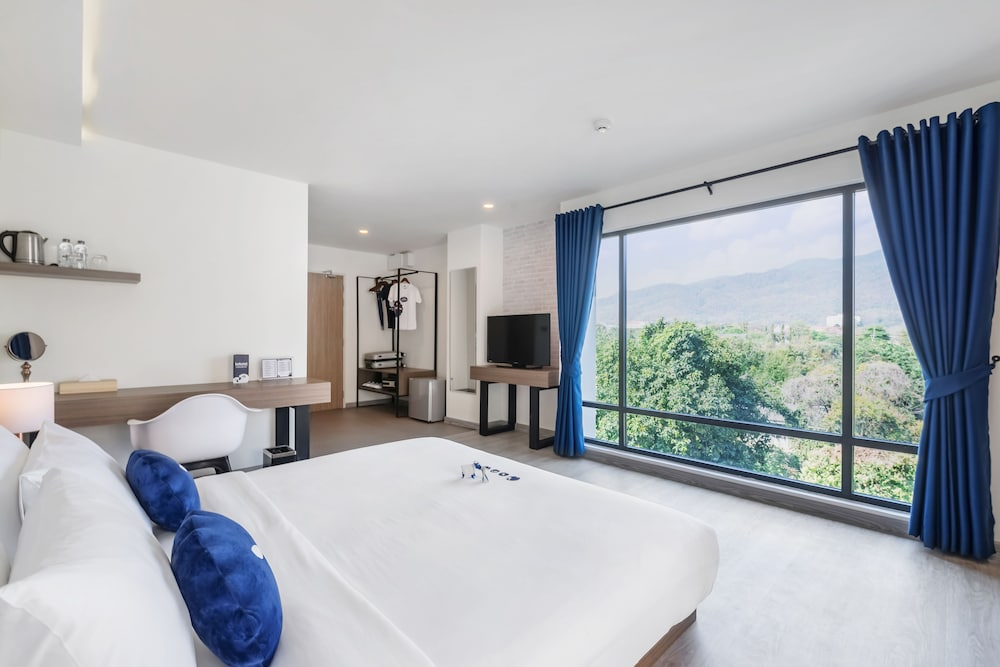 Featured Image, Kokotel Chiang Mai Nimman