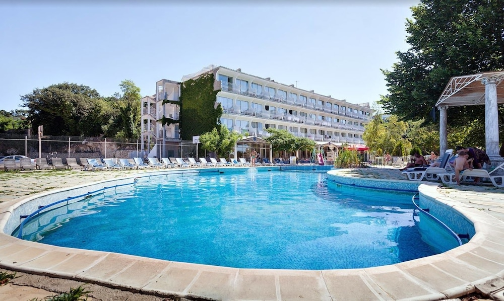 Hotel Dana Palace Park In Golden Sands Hotel Rates