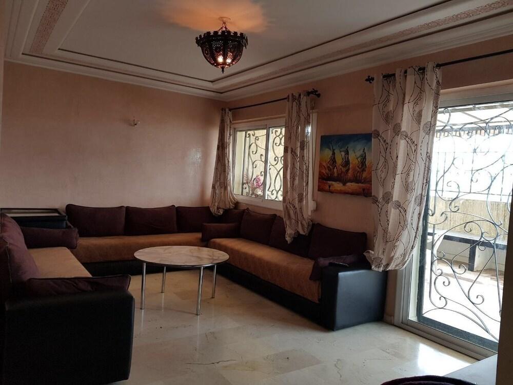 Appartement 2 Chambres Centre Fes Nouzha Fes Maroc Expedia Fr