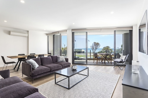 Blairgowrie Apartment 1