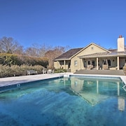 Elegant Chester House W Private Pool On 87 Acres