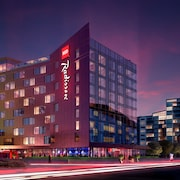 Radisson RED Glasgow