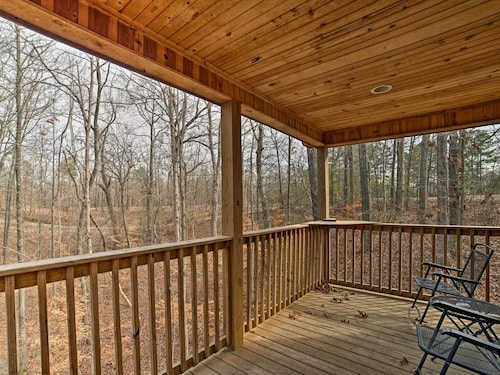 Check Expedia for Availability of New! Counce Studio Cabin by Pickwick Park & Marina