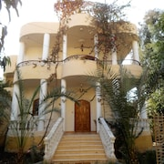 Villa on Luxor