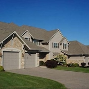 Luxury 3br/3.5ba Home In Geneva National Golf Resort