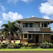 NEW Listing - Beautiful and Spacious 1 Bdrm Upstairs Apt in Poipu Beach Estates