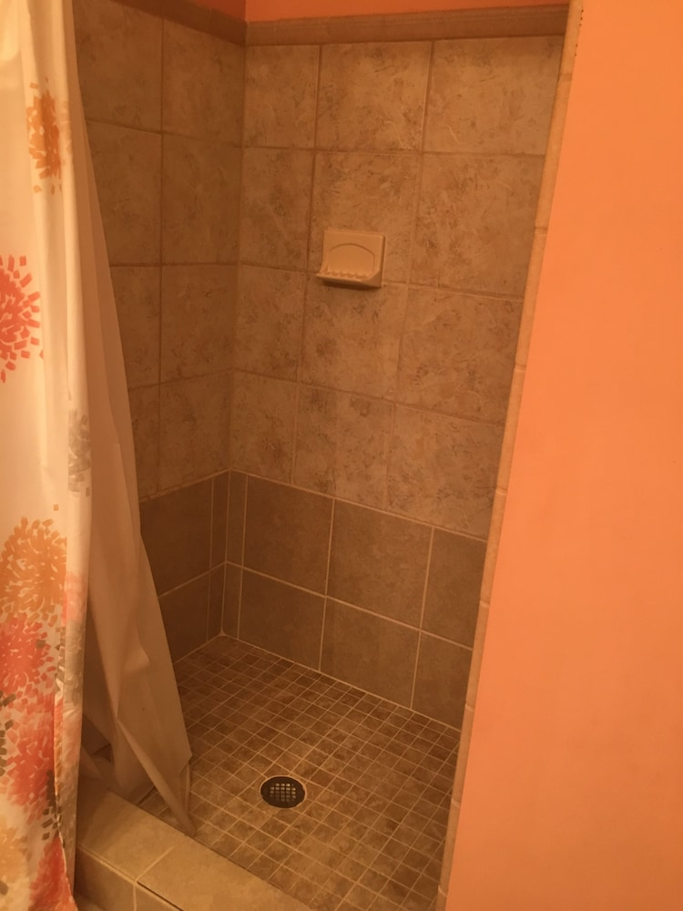Bathroom, Fun in the Sun! Lakefront Home on Lake Sinclair. Right off 441