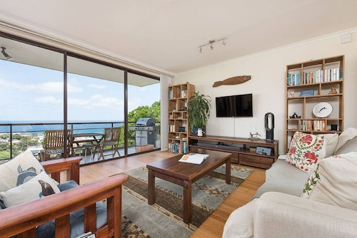 Amazing Tamarama Views H349