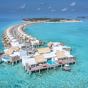 Emerald Maldives Resort & Spa - All Inclusive
