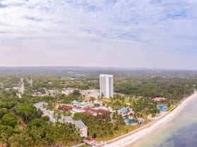 Sun N Sand Beach Resort