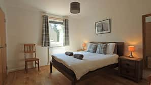 3 多间卧室、免费 WiFi