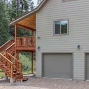 Pine Springs Ranch Vacation Home 4 Bedroom