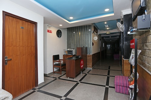 OYO 5425 Hotel The Turquoise