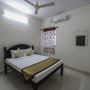 OYO 10074 Home Exquisite 1BHK Penthouse