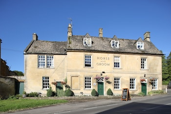 Bourton on the Hill, Moreton in Marsh, Gloucestershire GL56 9AQ, England.