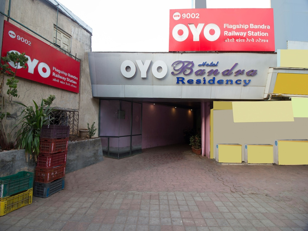 OYO Flagship 568 Bandra Mumbai - Reviews, Photos & Rates - ebookers com