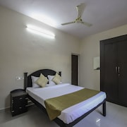 OYO Home 10763 Exquisite 2BHK Villa