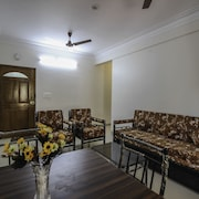 OYO Home 11014 Goa Spacious 2BHK Nerul