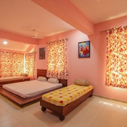 OYO 10285 Home Hill top 3BHK Bambolim