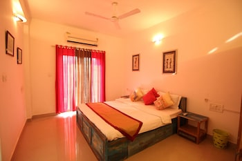 OYO 9879 Home Charming 2BHK Anjuna