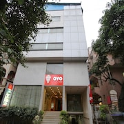 OYO 435 Hotel Amshi International