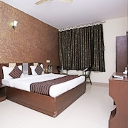 OYO 580 Hotel Airport City