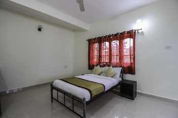 OYO 10741 Home Peaceful 4BHK Villa Mapusa