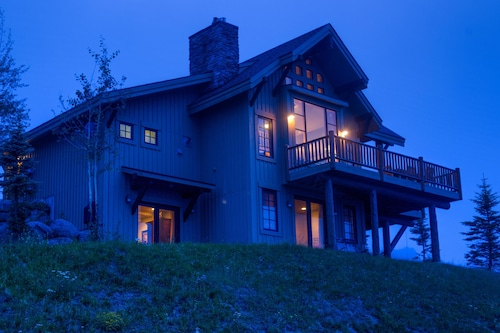Check Expedia for Availability of Moonlight Mountain Home 1 Vacation Home 3 Bedroom