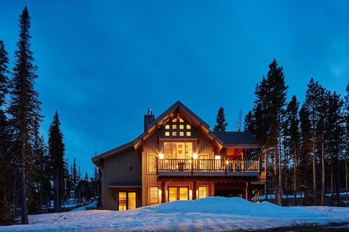 Check Expedia for Availability of Moonlight Mountain Home 13 Vacation Home 4 Bedroom