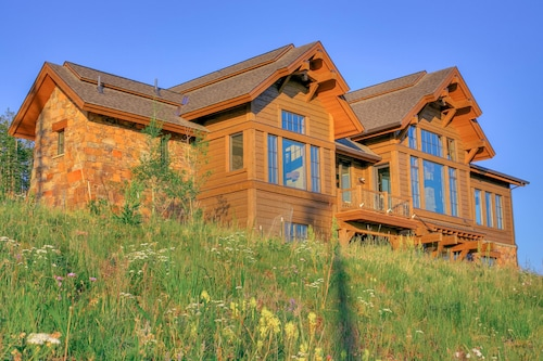Check Expedia for Availability of Cowboy Heaven 24 Vacation Home 4 Bedroom