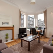 Edinburgh Rossie Apartment