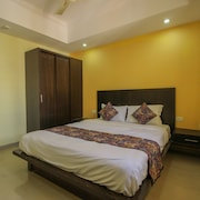 OYO 9810 Home Elegant Studio South Goa