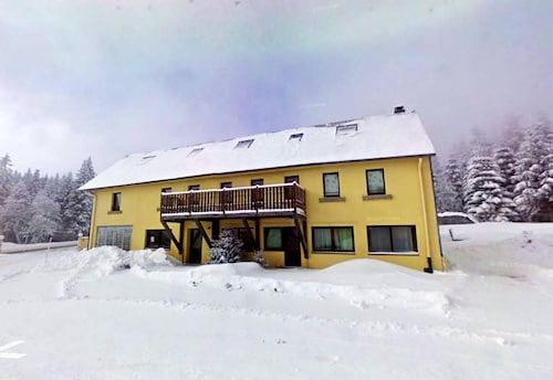 Apartment With one Bedroom in Orbey, With Furnished Garden and Wifi - 300 m From the Slopes