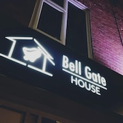 The Bell Gate House