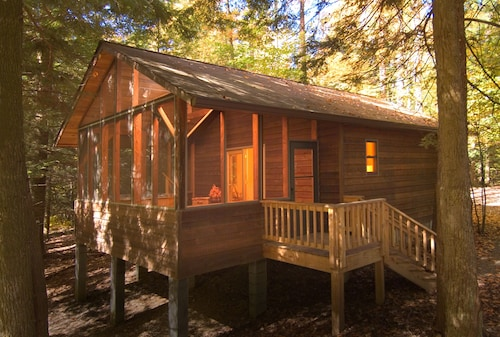 Opossum Creek Retreat