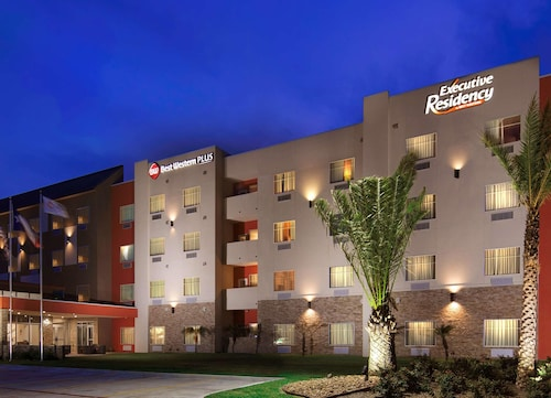Best Western Plus Executive Residency IH-37 Corpus Christi