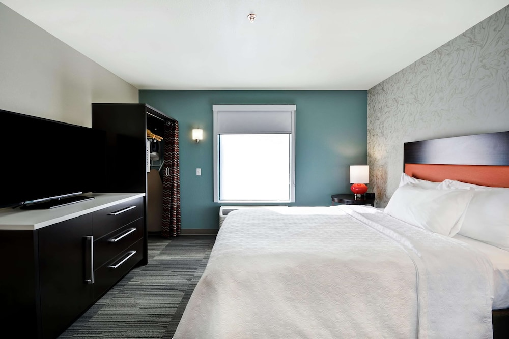 Room Amenity, Home2 Suites by Hilton Carbondale