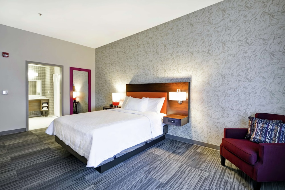 Room, Home2 Suites by Hilton Carbondale